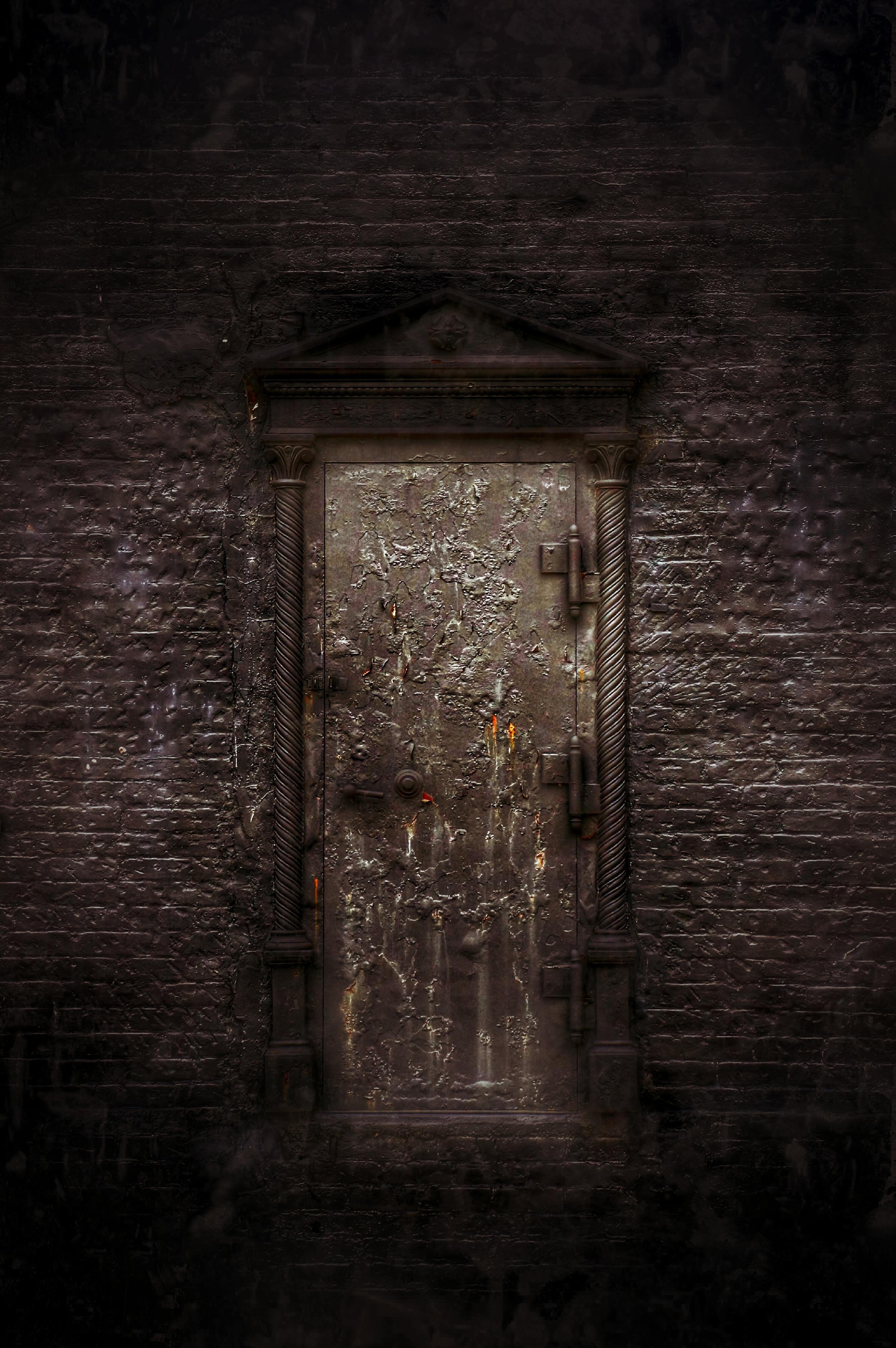 My Secret Door