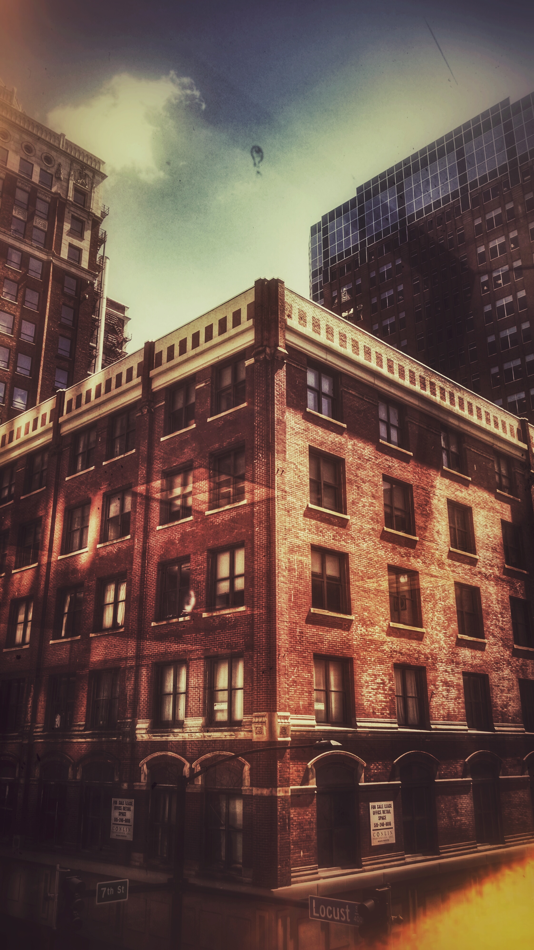 Edna Griffin Building