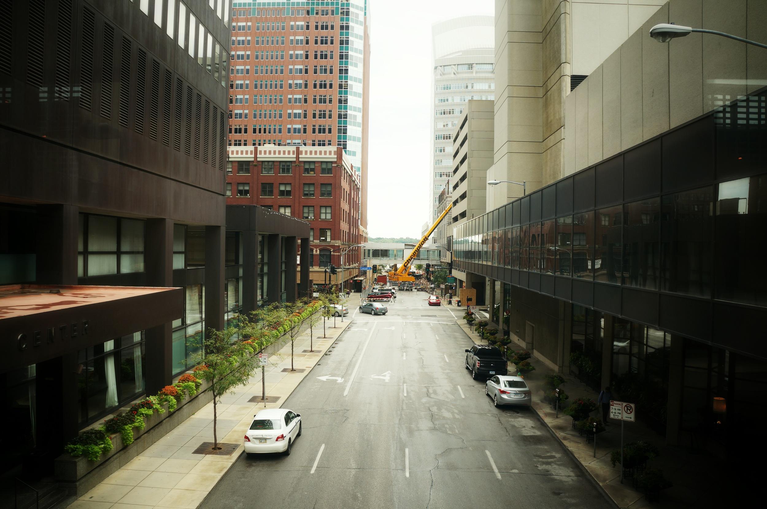 7th Street Des Moines
