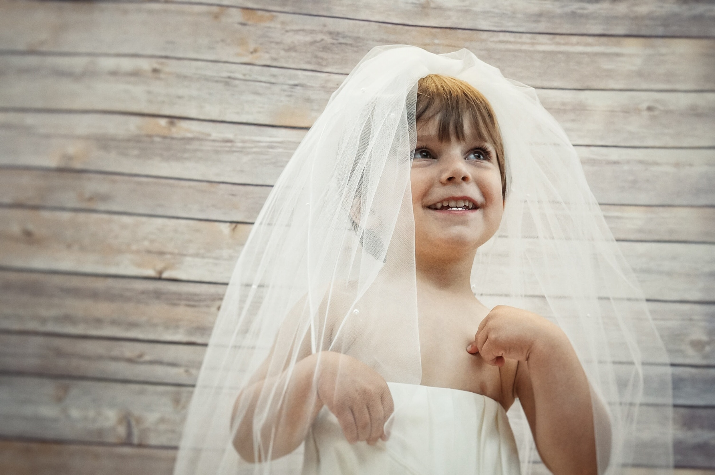 Asking mommy to marry him