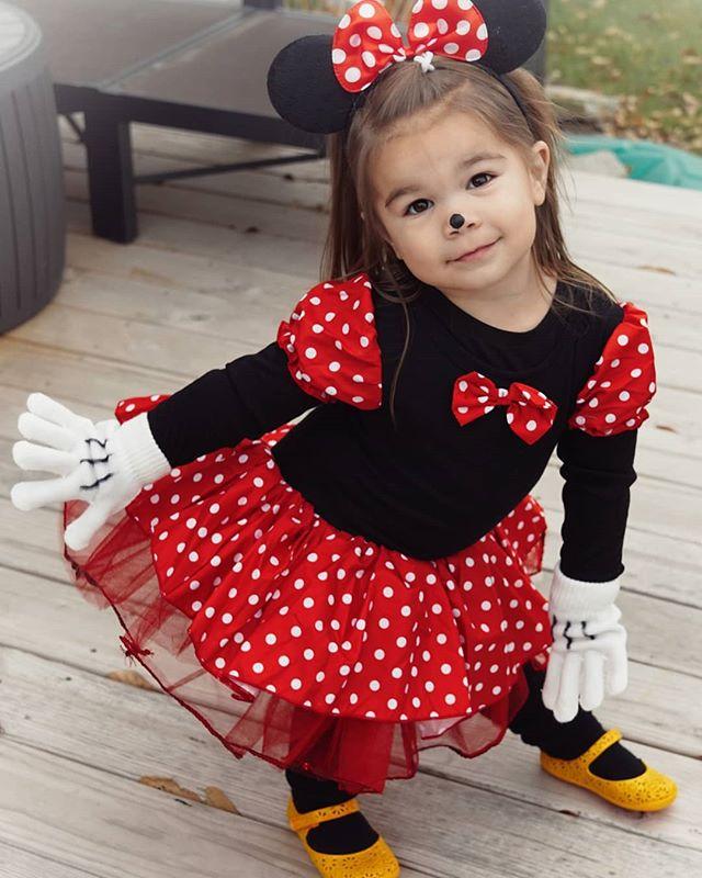 Minnie Mia