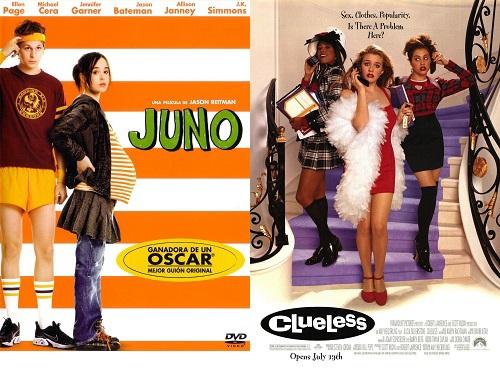 Det här är inte vanliga filmer för Film och Skit...
