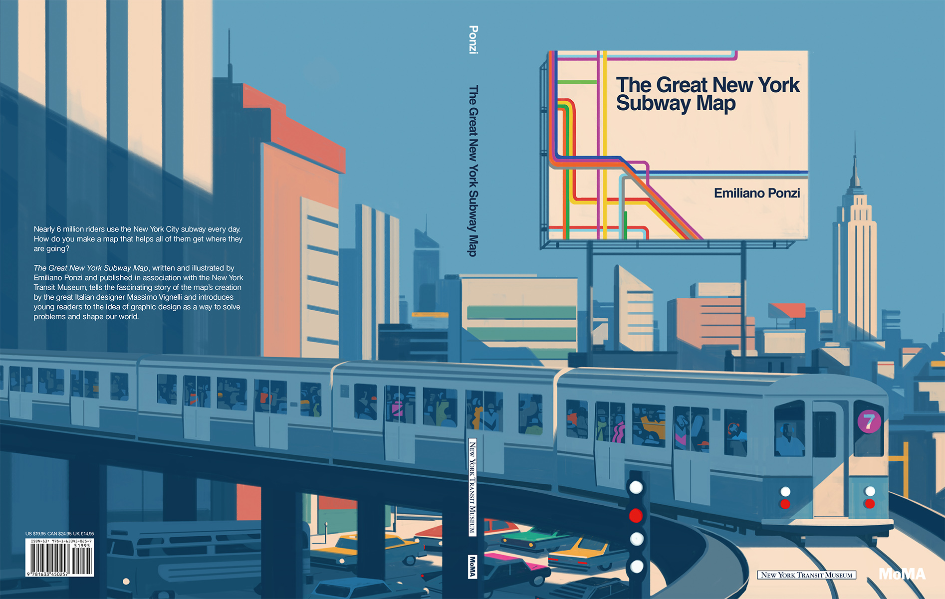 Subway Map Graphic Design.Wnw Magazine The Great New York Subway Map Introduces Young