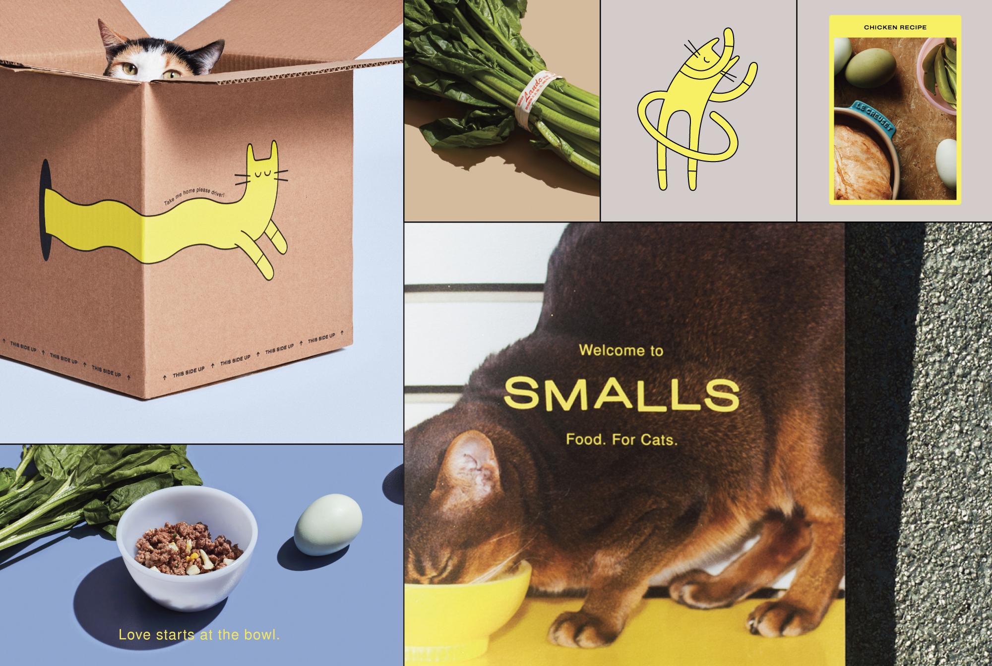 Client: Smalls