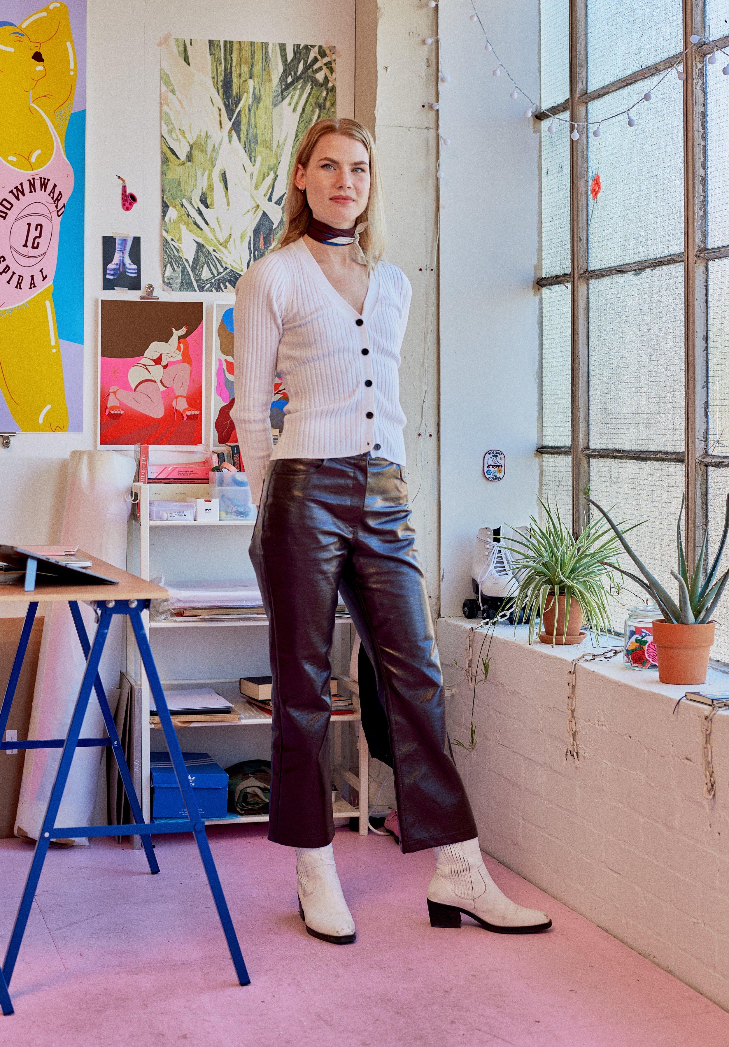 Sara Andreasson