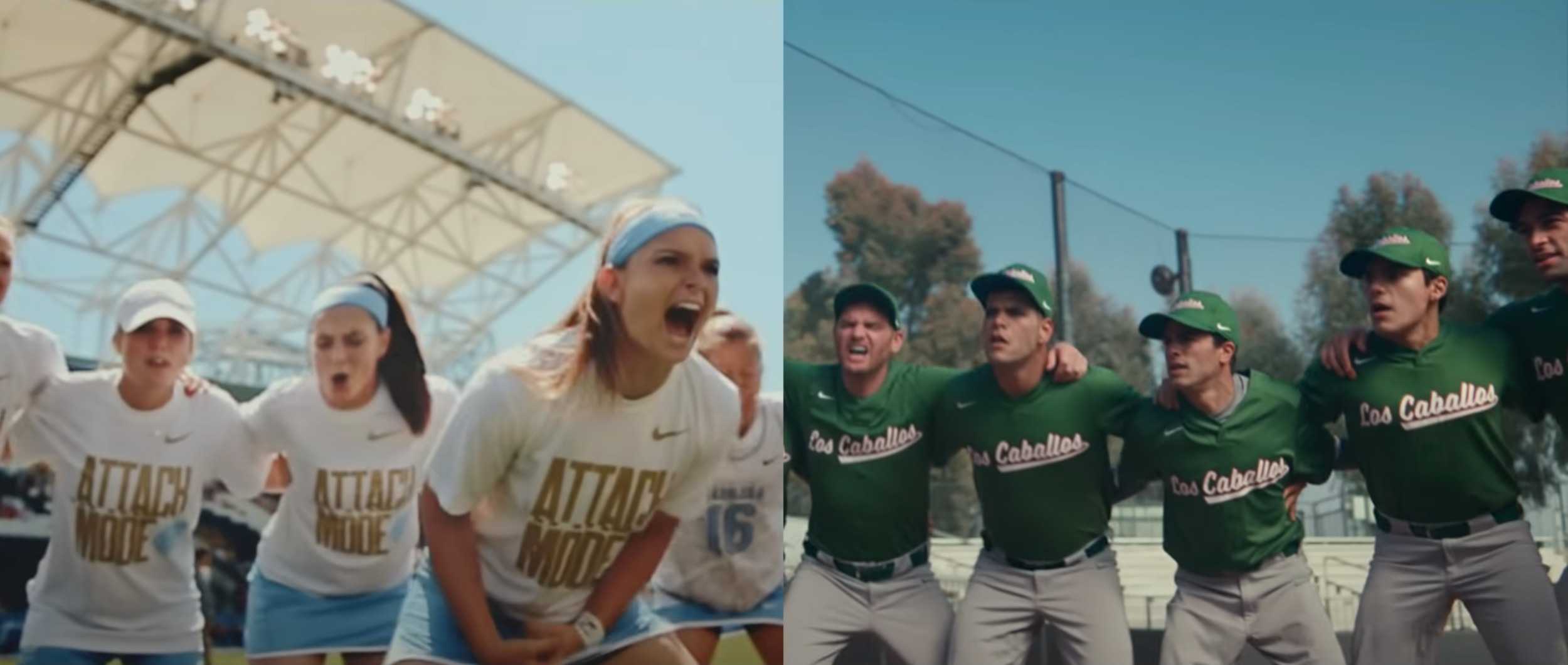 fricción seda Arthur Conan Doyle  WNW MAGAZINE – How the Spot of the Summer Spliced Together: A Conversation  with the Creatives from Nike, W+K, A52, and JOINT