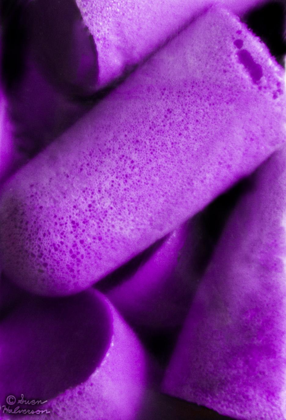 Theme: Purple