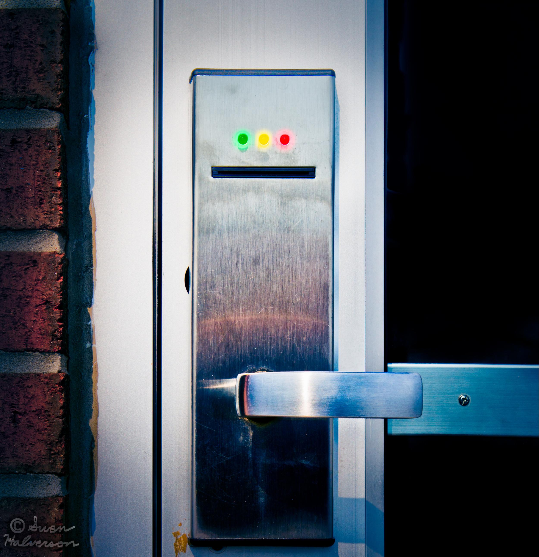Theme: Door Handles, Door Knobs, Etc...