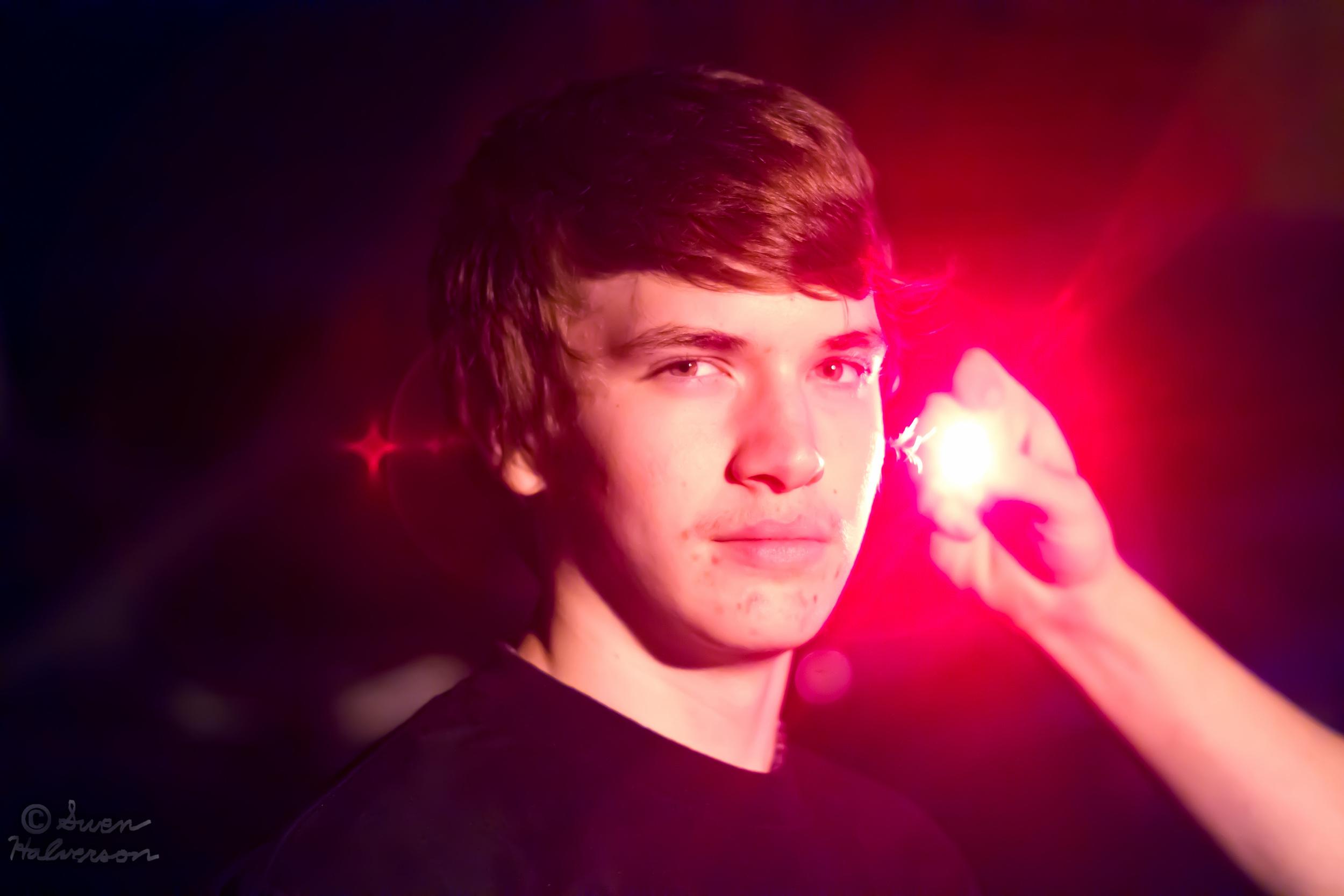 Theme: LED