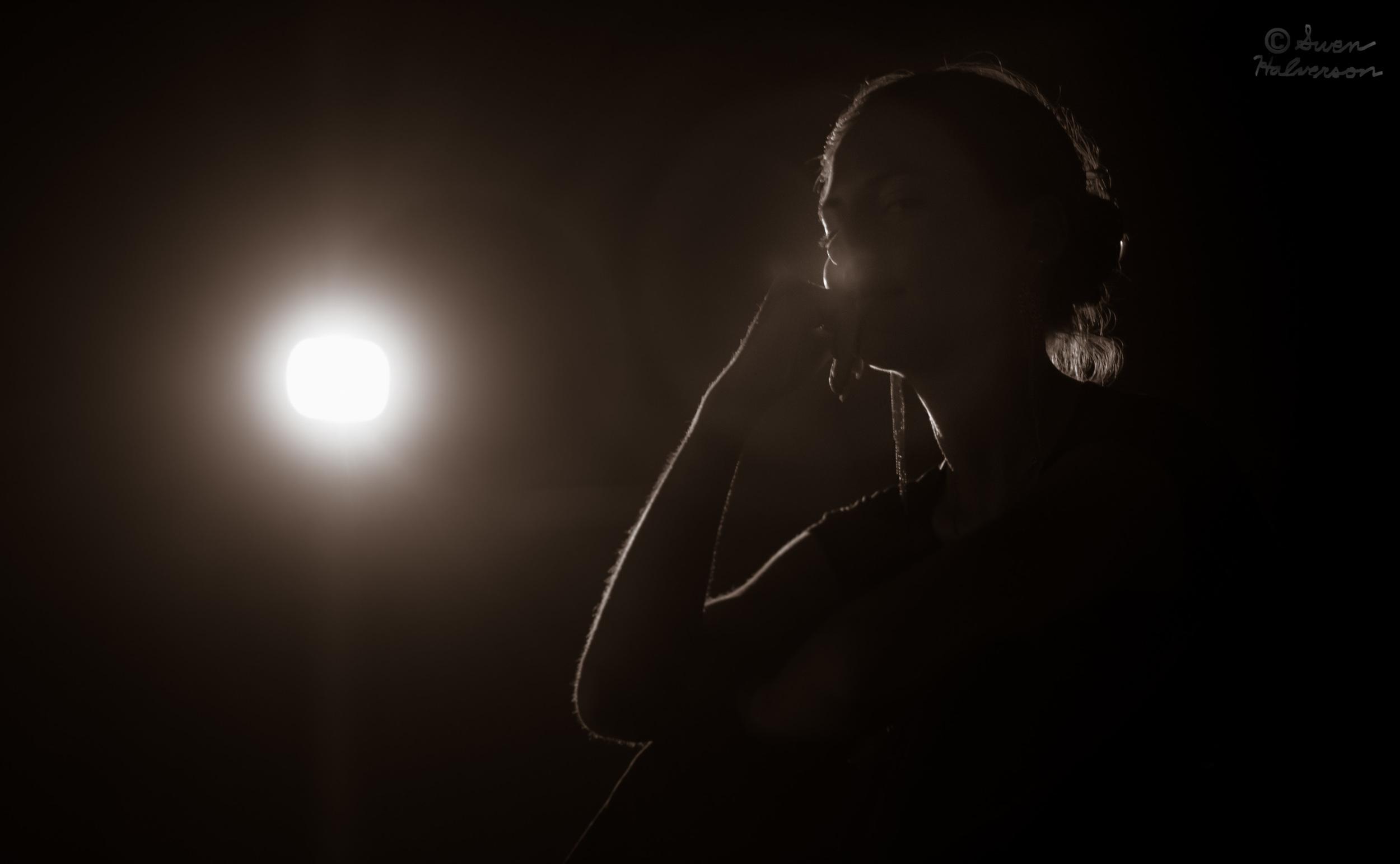 Theme: Light, Dark, Etc...
