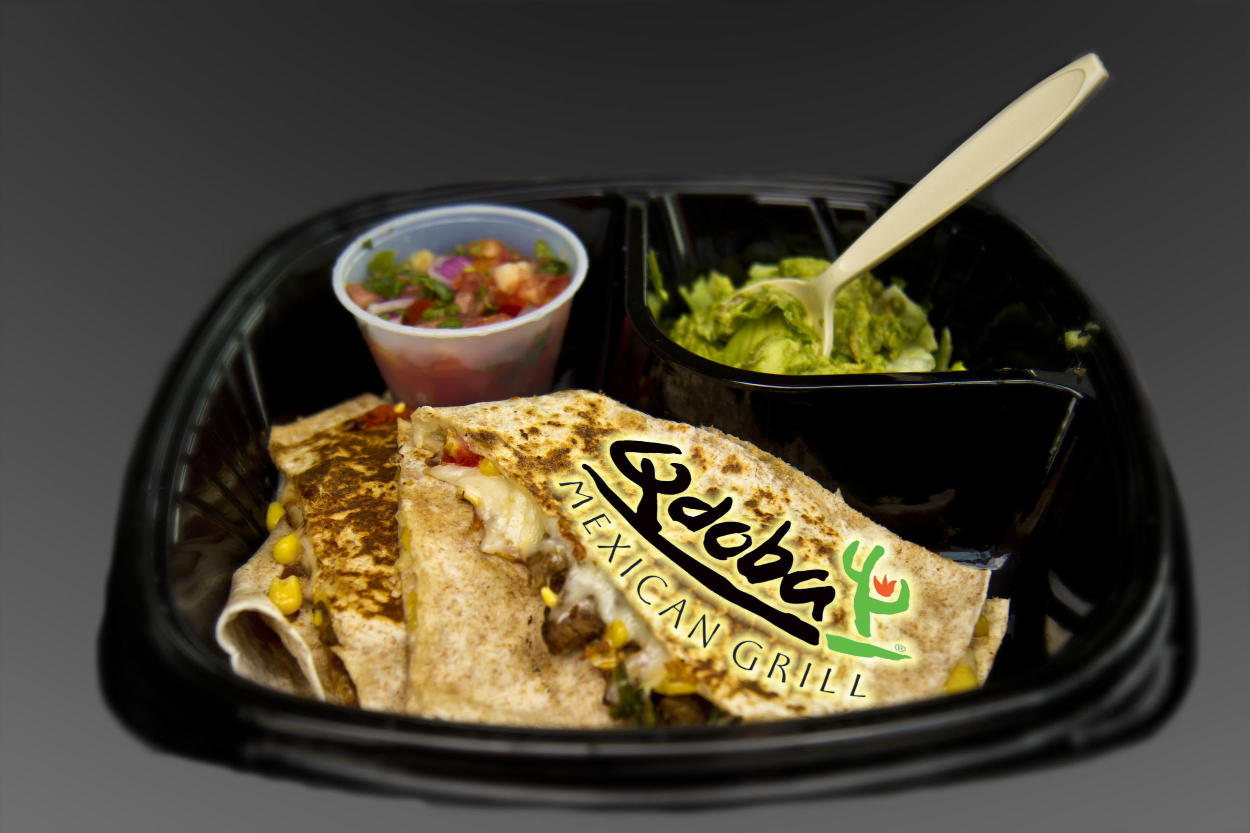 Theme: Mexican  <br>Title: Quesadilla