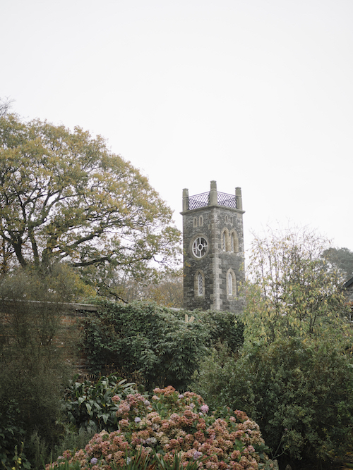 Rowallane Garden, Northern Ireland