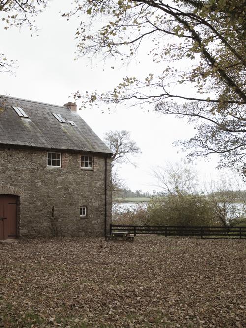 Castle Ward & Strangford Lough