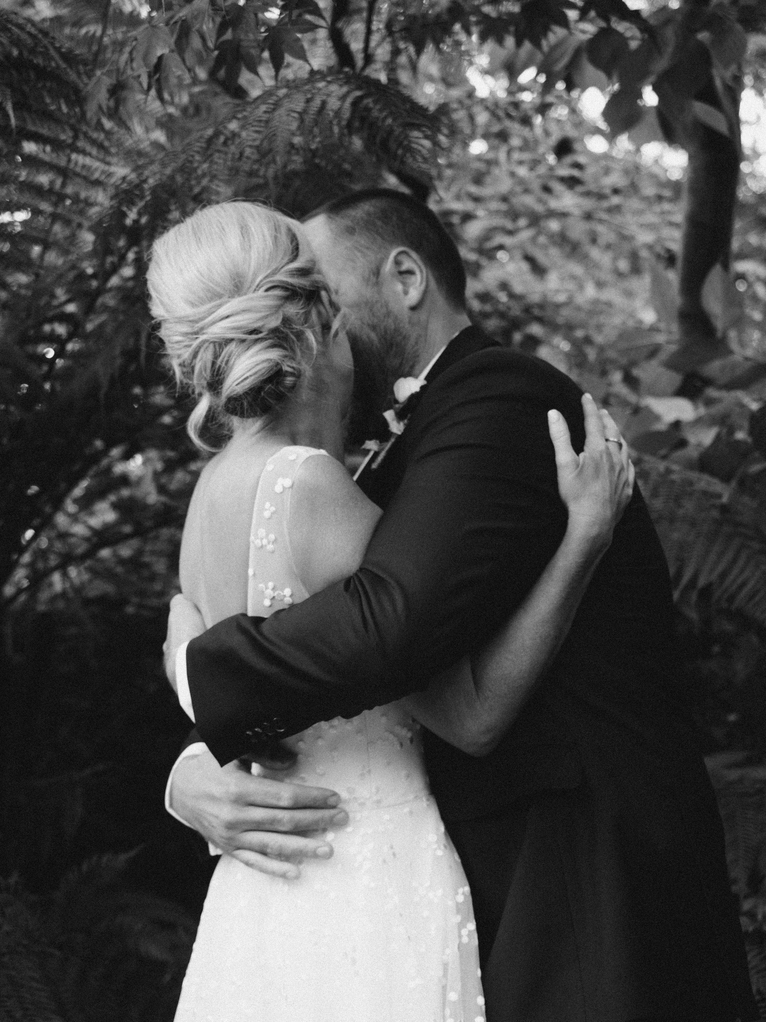Amy & Will -