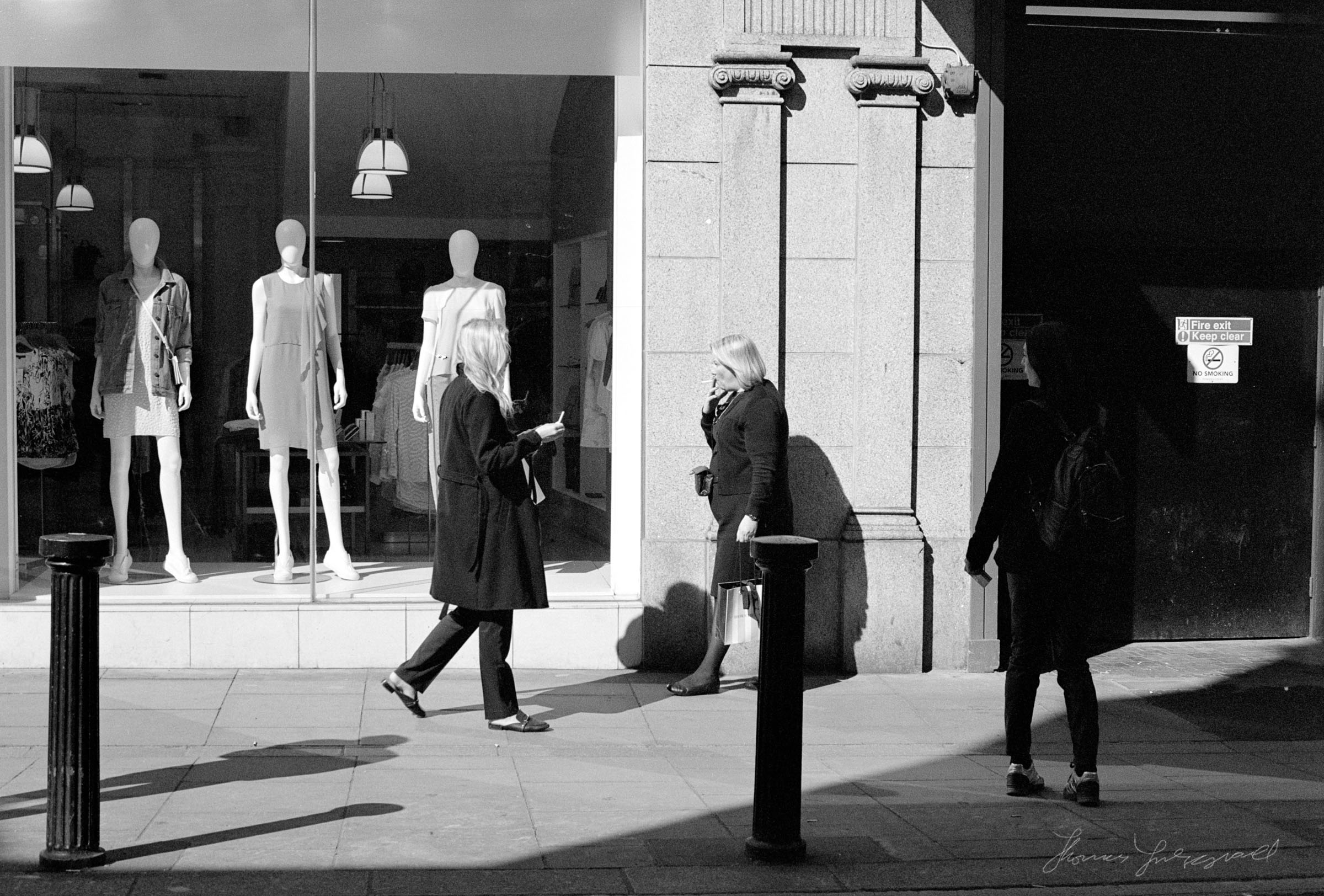 Street Photography On Film 23