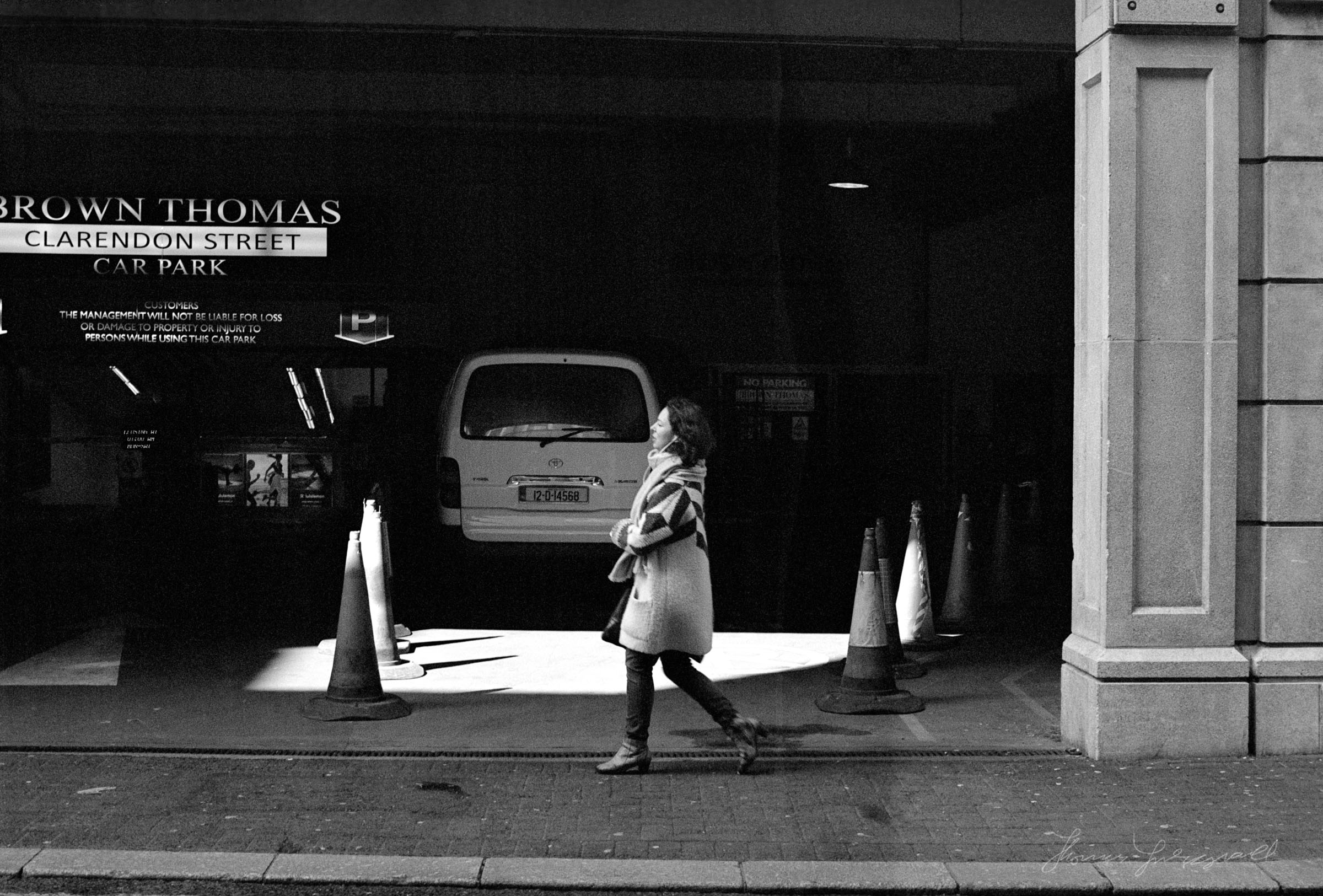 Street Photography On Film 24