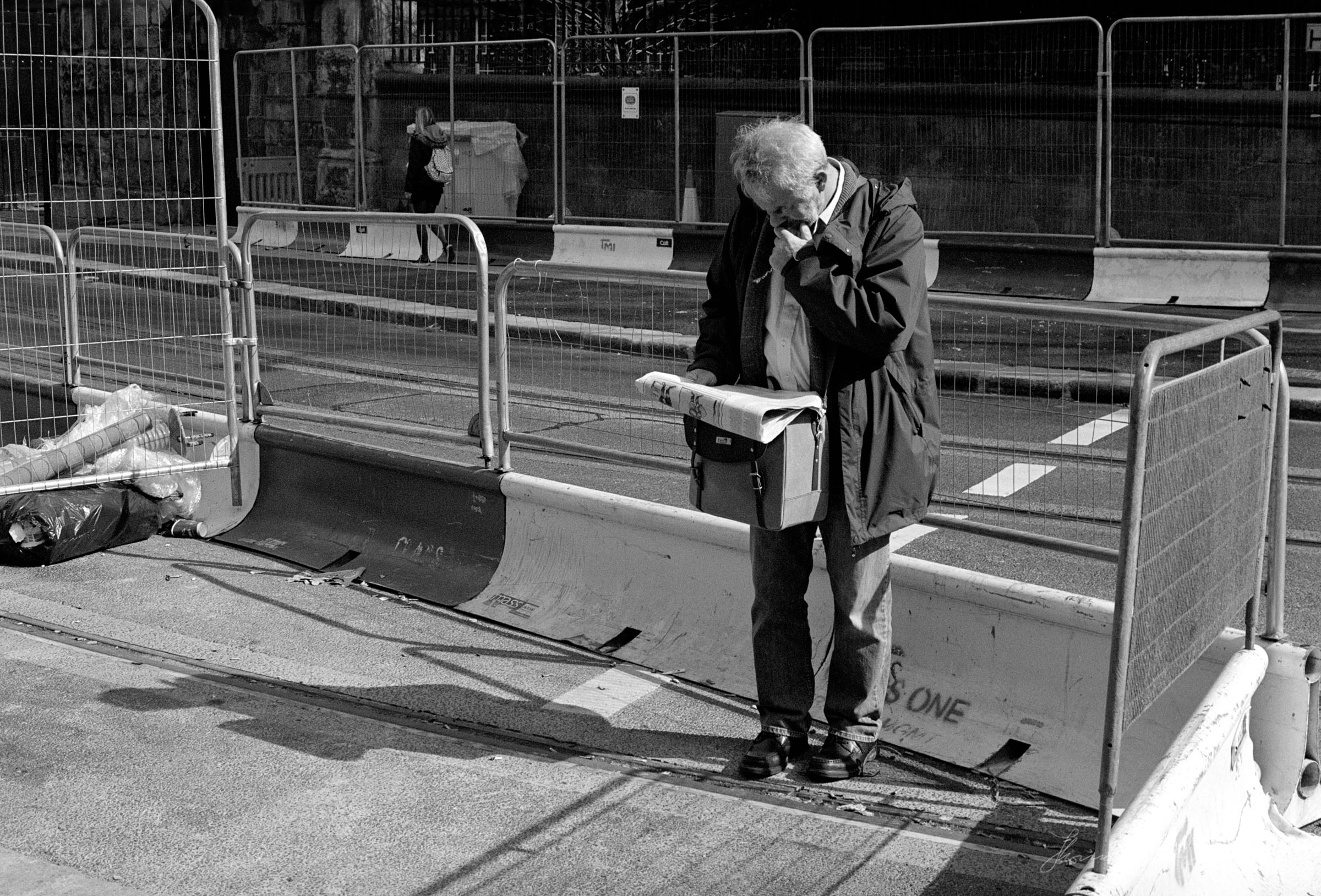 Street Photography On Film 29
