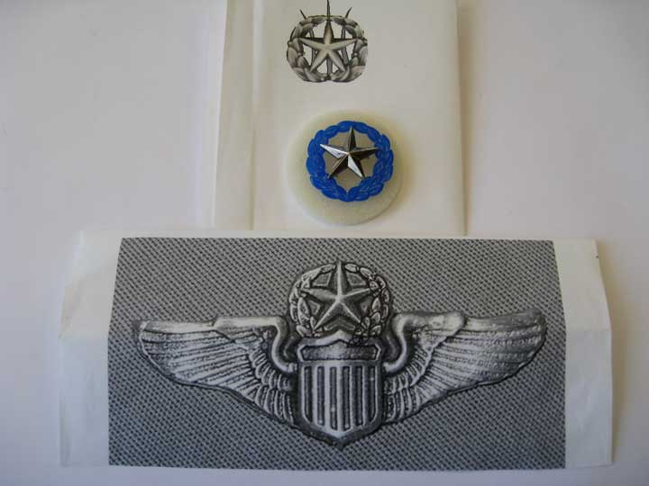 Air Force Insignia
