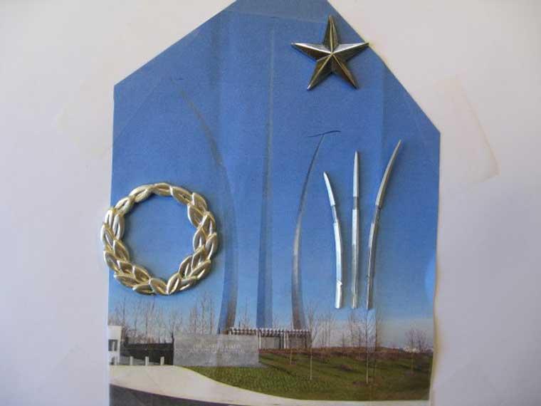 Memorial Item