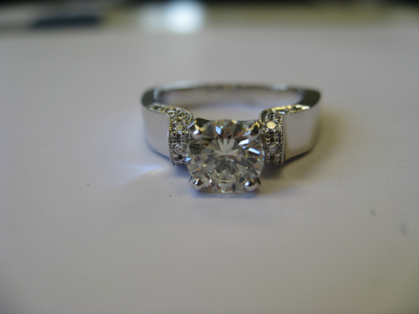 Customer's Ring