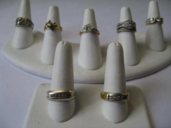 Clean Rings