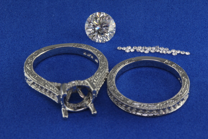 Ring parts