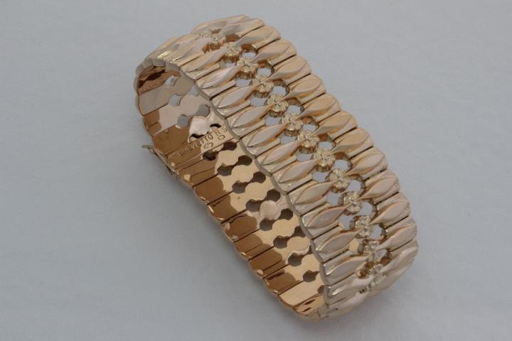 Estate bracelet