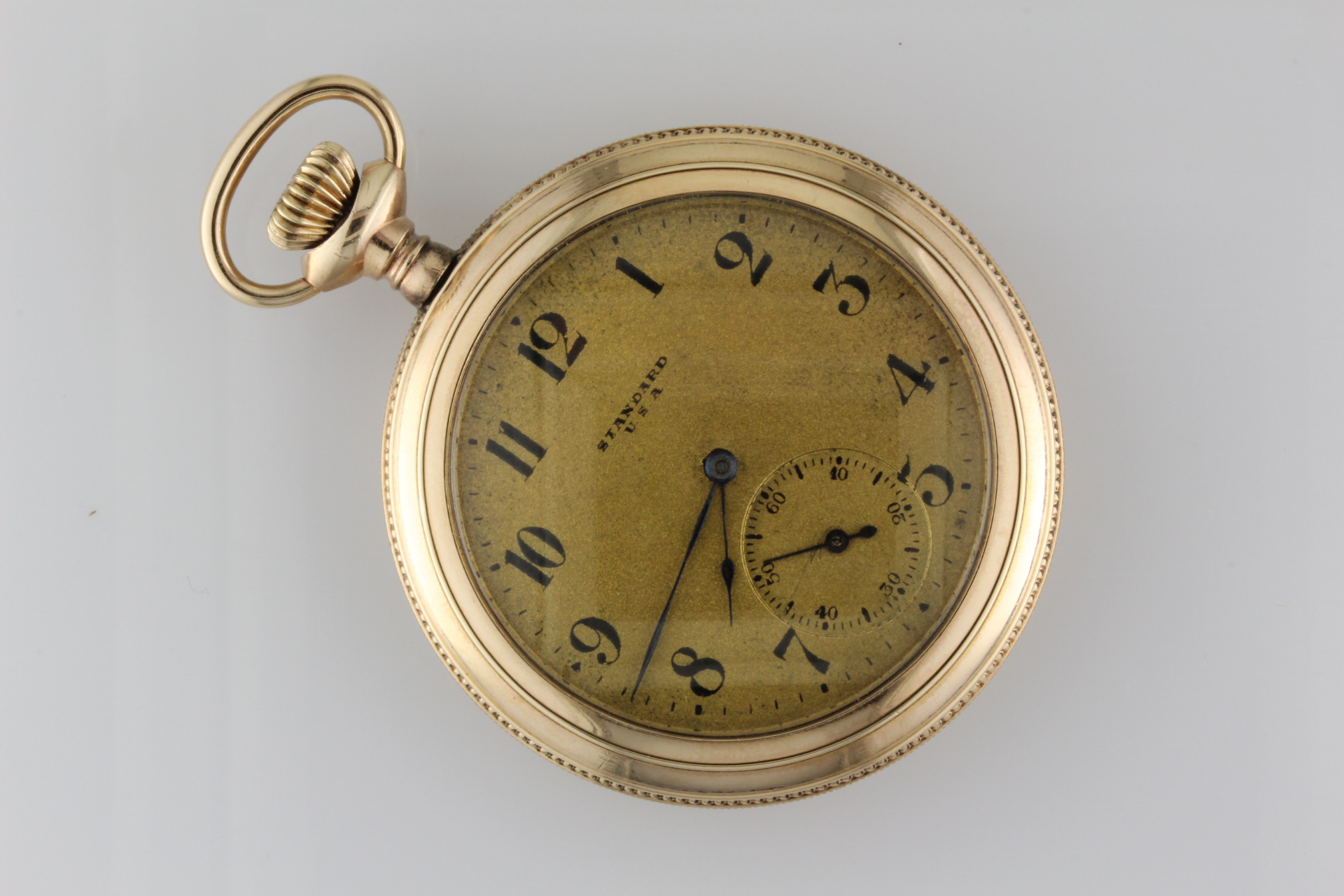 Standard Pocket Watch