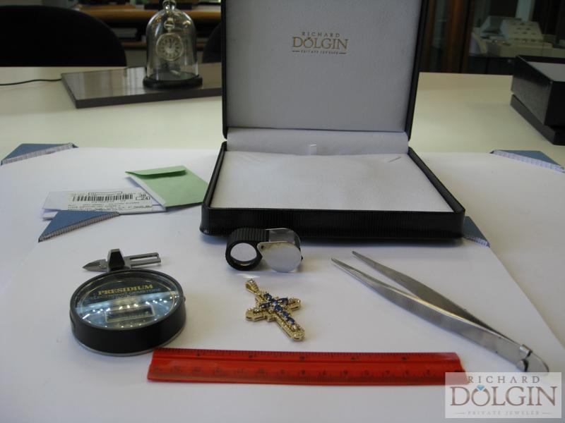 Diamond Evaluation Tools