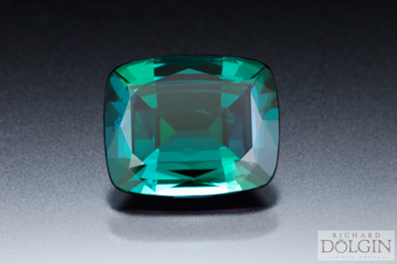 Color Change Alexandrite
