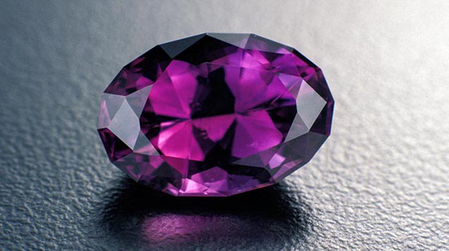 Amethyst at its best
