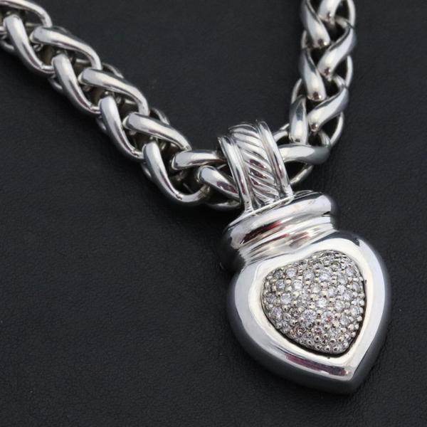 David Yurman necklace
