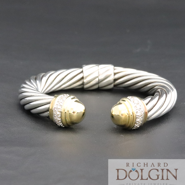 David Yurman Estate Pieces