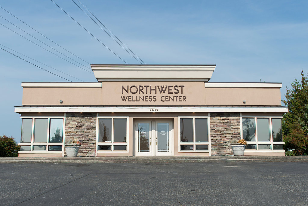 Northwest Wellness is located at 34730 Pacific Hwy. S., Federal Way, WA 98003