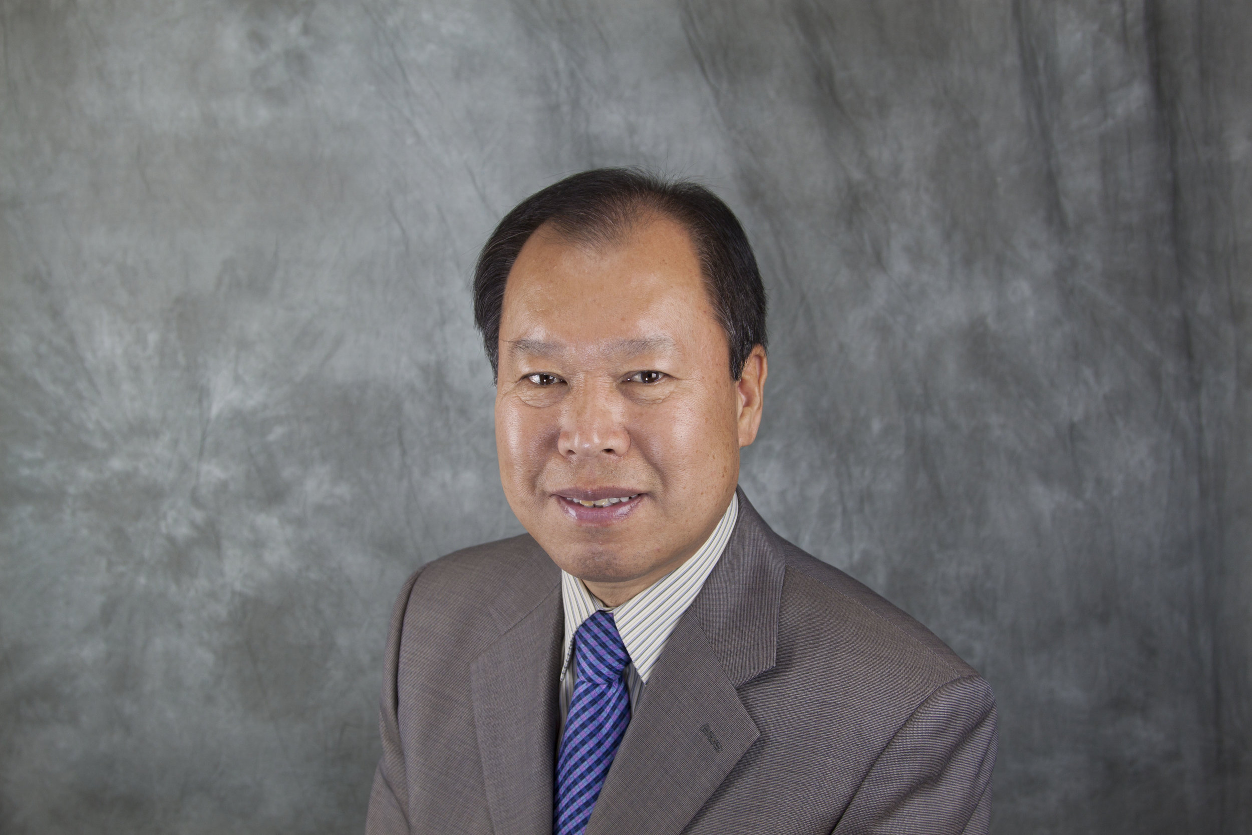 Dr. Kay Kim