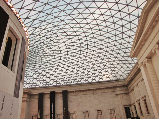 british museum's incredible dome.jpg