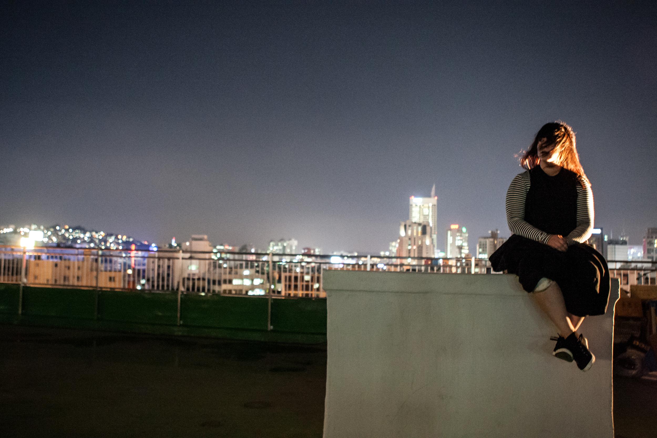 Photo: Hyun Jun 현준