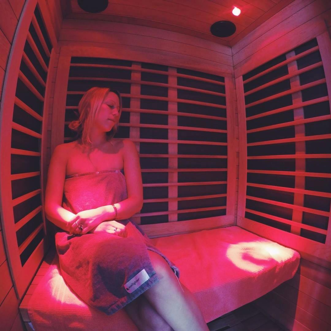 Chromotherapy/ Light Therapy