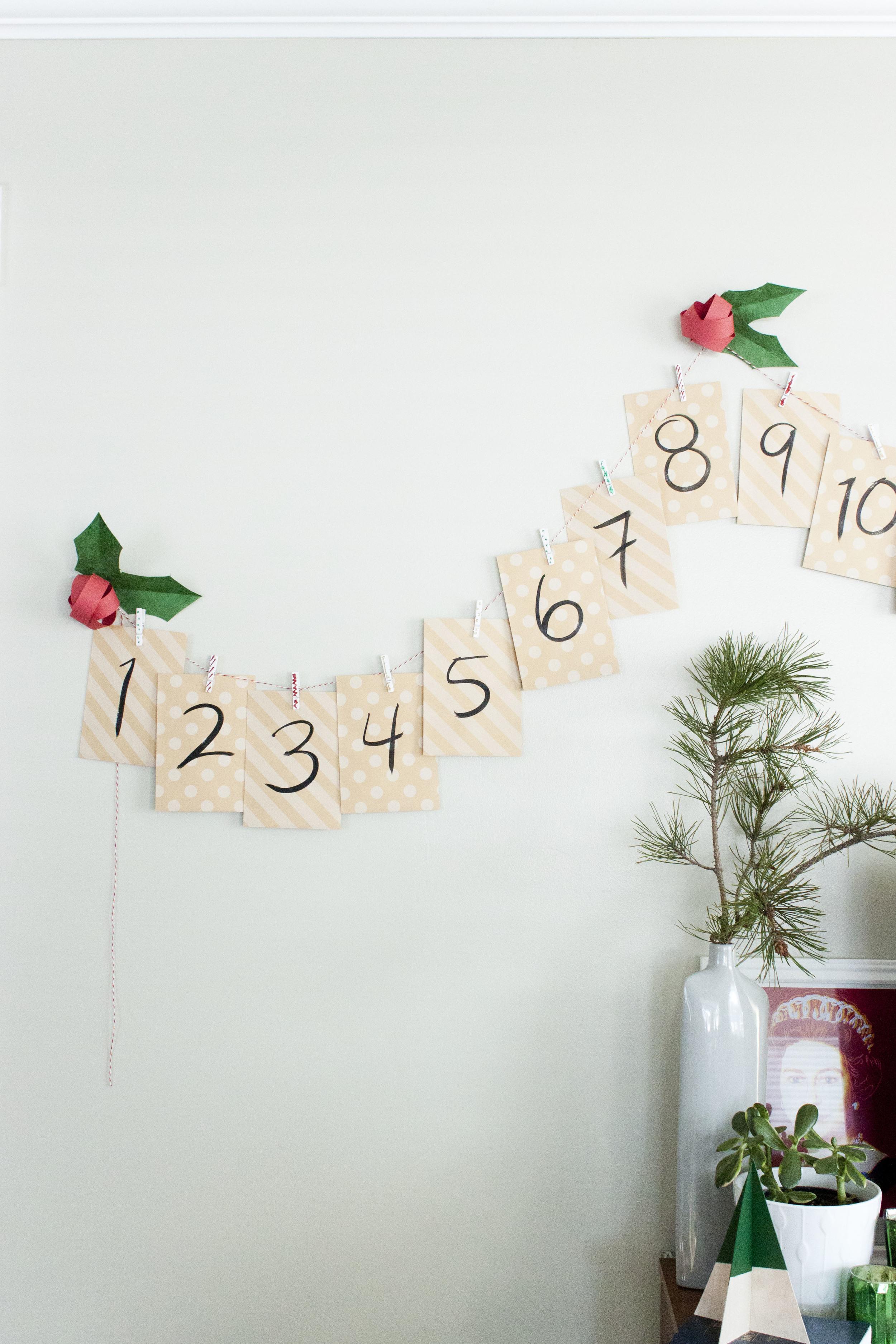 Victoria-Riza Illustration Advent Calendar