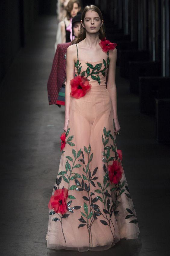 Gucci | Milan Fashion Week  Fall 2016