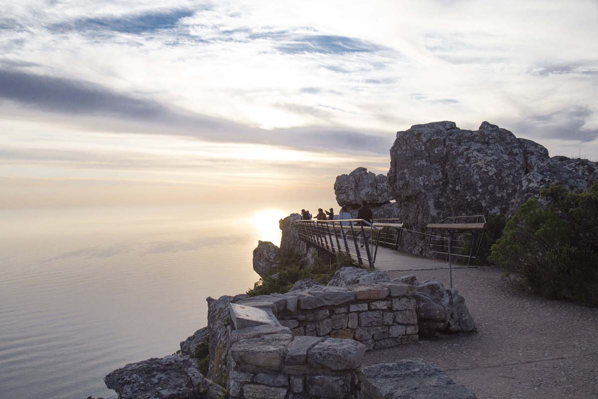 Victoria-Riza Travels   Table Mountain   Cape Town, South Africa