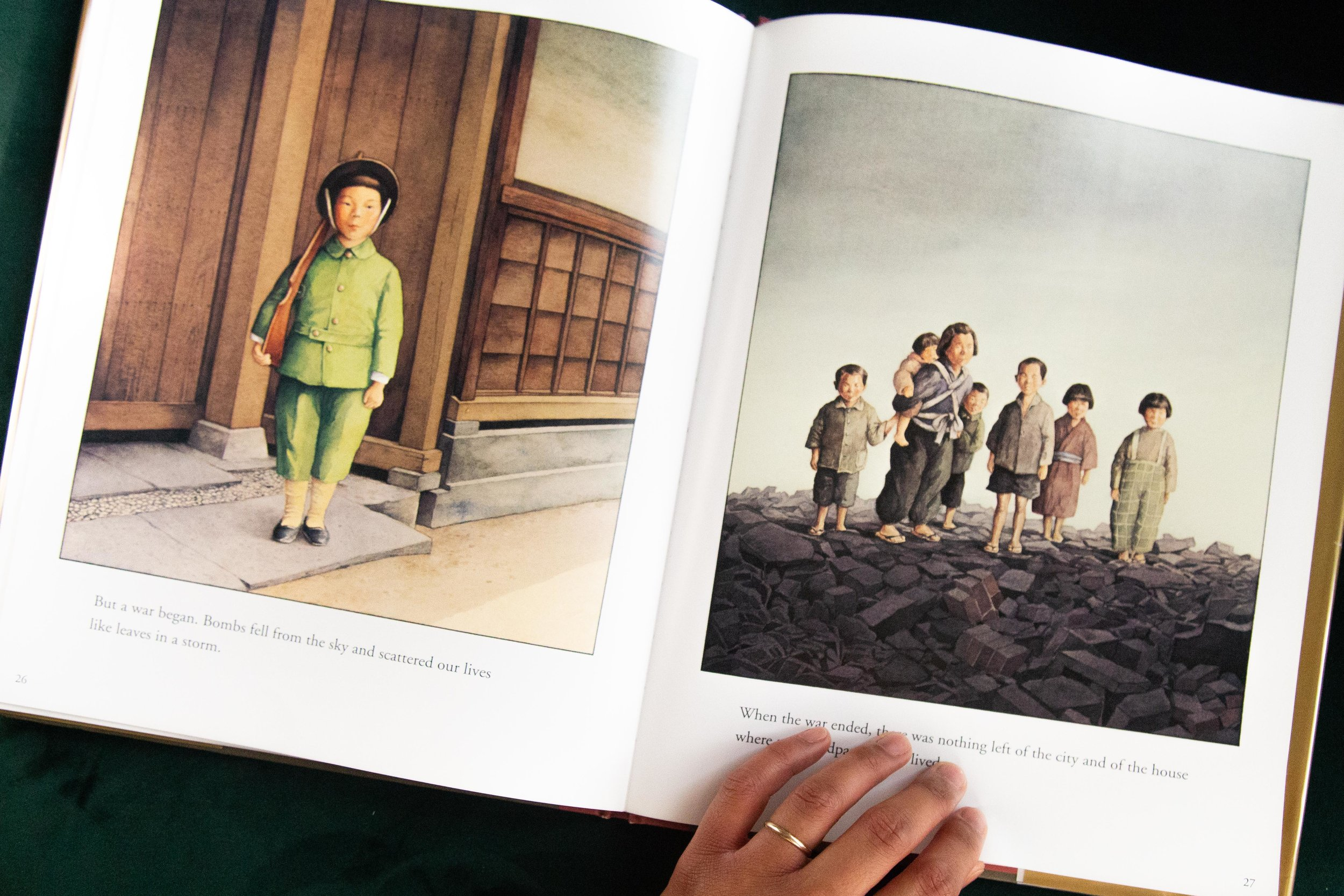 Children's Books to Read for Asian-American and Pacific Islander Heritage Month   Victoria-Riza