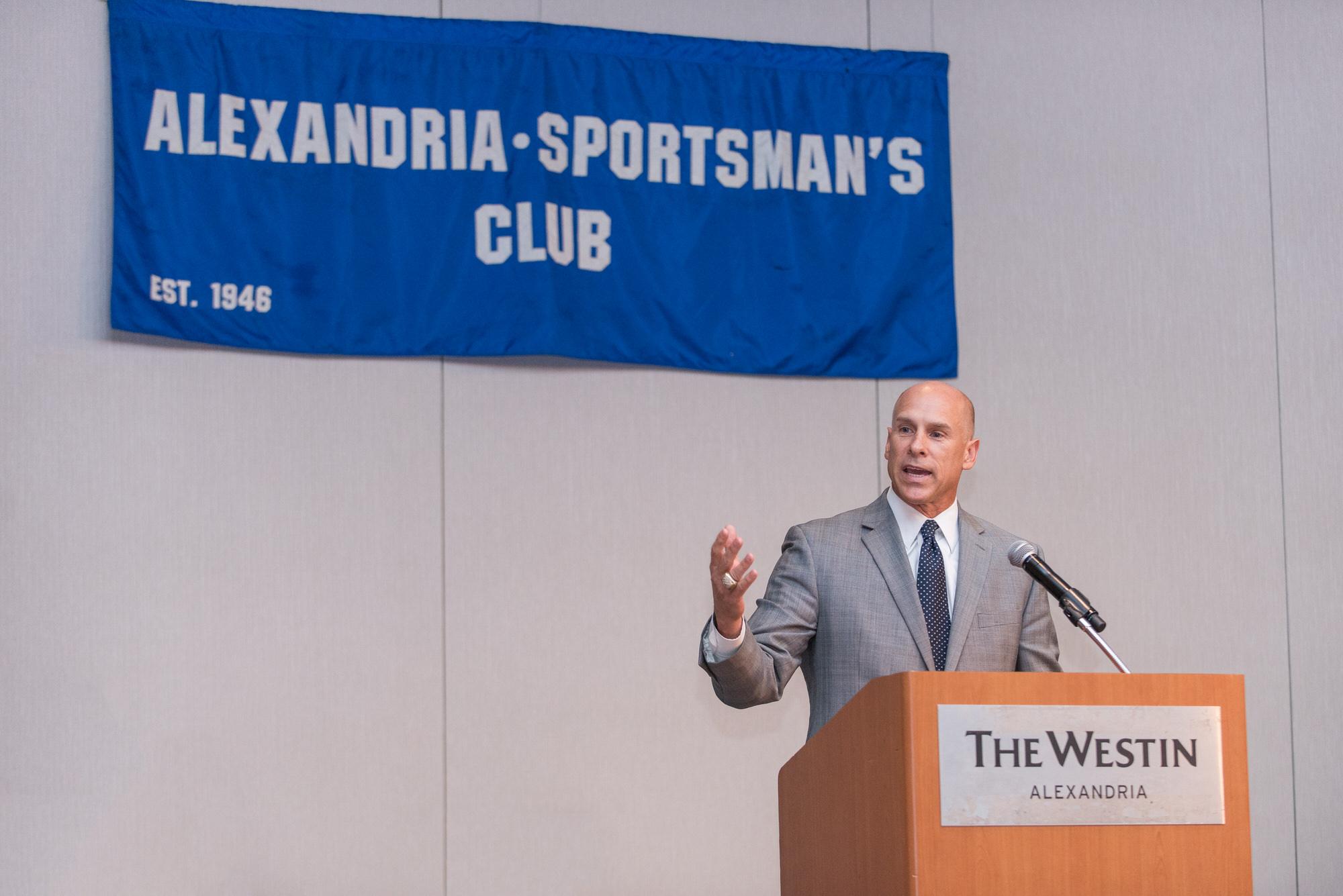Alexandria Sportsmans Club Photographer / Photography