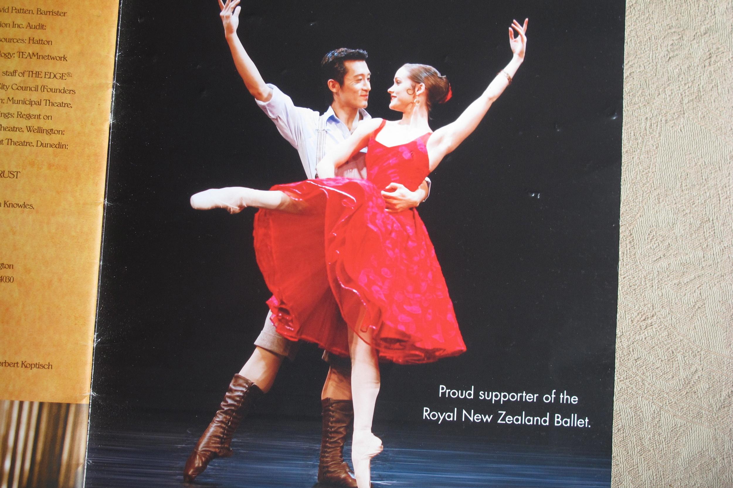 Qi Huan &Katie Hurst-Saxton in 2008.