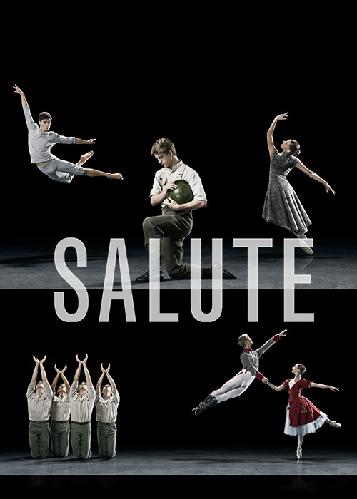 All photos from the Royal New Zealand Ballet.