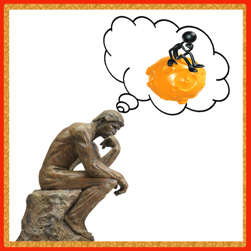 Metacognition - The art of thinking about thinking and an essential ingredient for learning.