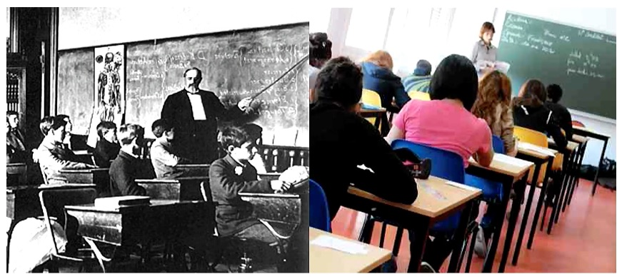 By keeping changes in Mind in mind, we might move beyond replicating classrooms from the 1850s