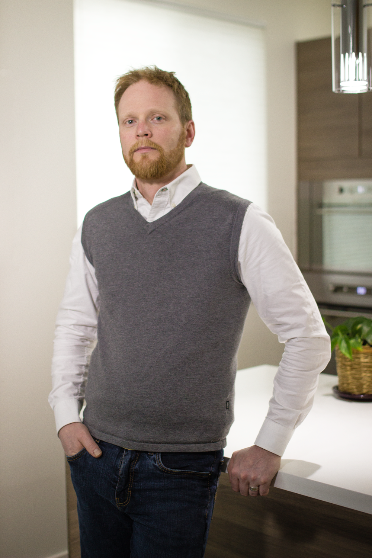 Michael Dunsmore Co-Owner/ Managing Director