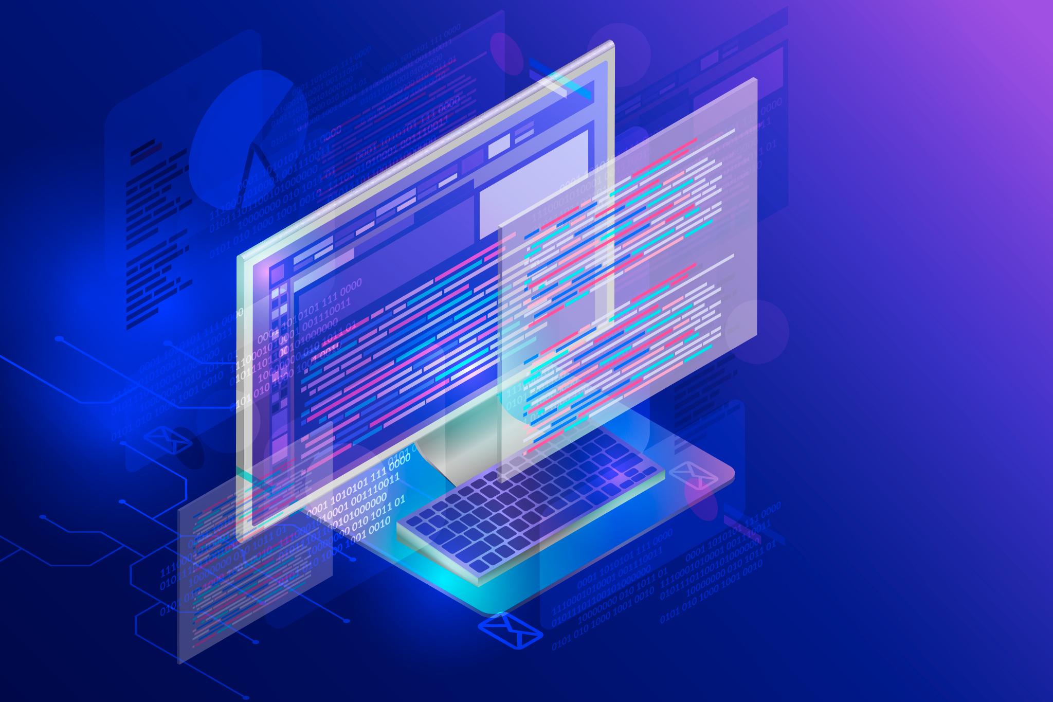FERNWARTUNG (macOS/Windows) - Gerade bei kleinen Fehlern oder Fragen können wir Ihnen rasch mit einer Fernwartung helfen. Dafür schalten wir uns, natürlich nur mit Ihrer Erlaubnis, auf Ihren PC und die Hilfe beginnt. Anschließend ist, zur Wahrung Ihrer Privatsphäre, eine weitere Verbindung ohne Ihr Wissen nicht möglich. Die Fernwartung funktioniert von überall aus – weltweit.