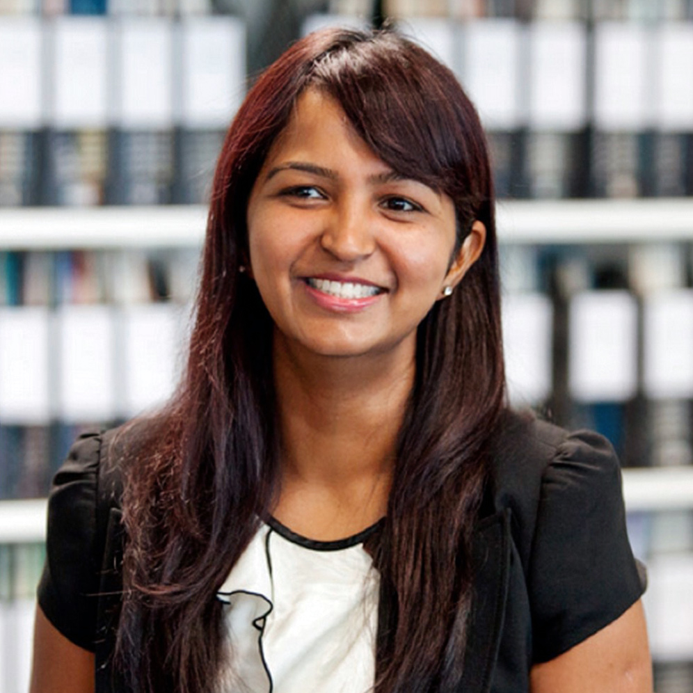 Nitika Sharma   Global Expert  Specialist  at Callaghan Innovation